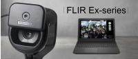 FLIR EX